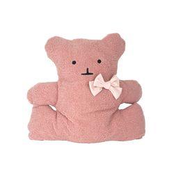 Bogle Bear Friend Pink