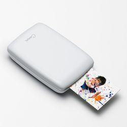 [전용포토용지증정] CONVI PHOTO PRINTER 콘비 휴대용 포토프린터