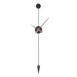 와이어벽시계 펜듈럼(BK)