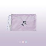 [MY LITTLE PONY X ALMOST BLUE] FUR POUCH