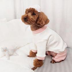 강아지치즈올인원(핑크)