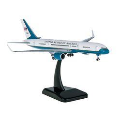 B757-200 US (C-32A) (HG910260WH) 에어포스 비행기