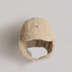 CXX trapper hat - Beige