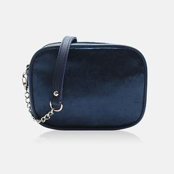 벨라 클러치 크로스백 (blue)