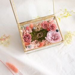 MELTING GOLD PROPOSE BOX - ONLY BOX