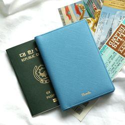 렌토 여행용 여권케이스 - 4color