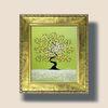 돈들어오는그림 복들어오는그림 행복한나무그림(초록)