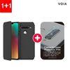 보이아 정품 LG V40 카드플립케이스