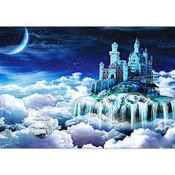 하늘섬 여행 1000조각 목재퍼즐 직소퍼즐 WPK1000-23