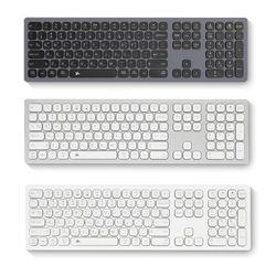 [무료배송] 비프렌드 알루미늄 펜타그래프 키보드 KB700