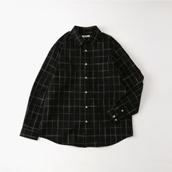 Check Shirts 03 (U19ATSH03)