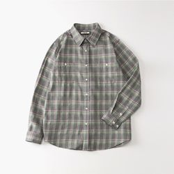 Check Shirts 02 (U19ATSH02)