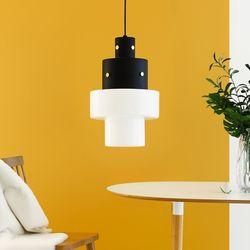 바이빔 LED 블랑카 펜던트