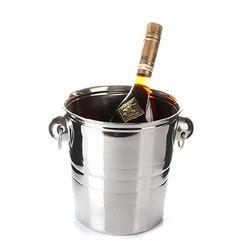 스텐버켓 아이스버켓 소형 3L ice bucket CF-308S