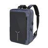 비지니스 스마트 백팩 RFID차단 USB충전 Editor Bag