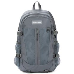 COMPLETE BACKPACK - CHARCOAL