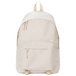 COMPACT DAYPACK - LIGHT BEIGE
