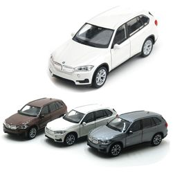 데코앤 웰리 BMW X5 미니카