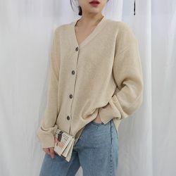 Best wool cardigan(울50)
