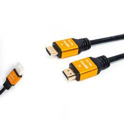 [무료배송] 레토 HDMI케이블 2.0 노트북 4K UHD TV 모니터 LHM-V20M 5M