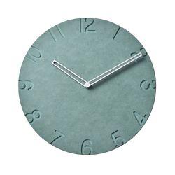 컬러보드벽시계 large280 (넘버그린)