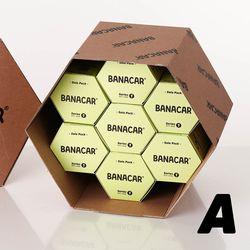 바나카 - 내가 디자인하는 자동차 - 콜렉터팩 A