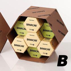 바나카 - 내가 디자인하는 자동차 - 콜렉터팩 B