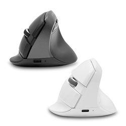 S STORMX VM3 인체공학 버티컬 무선블루투스 마우스