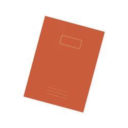 Classmate note-Orange