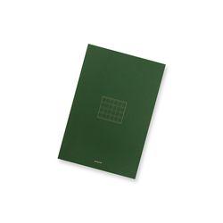 Essay pad-green
