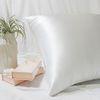 실크베개커버 Silk pillow case