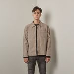 Mnm Cos cotton jacket (LBeige)