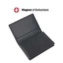 스위스와그너 소가죽 명함지갑선물용 포장 출고