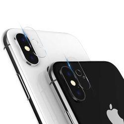 9H 카메라 렌즈 보호필름 5매(아이폰7플러스8플러스)
