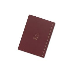 The diary-Cat