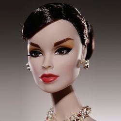 TakeThePictureDressedDoll The FunnyFaceCollection(161F14011)