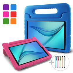 갤럭시탭E 8.0 태블릿PC 어린이안전 에바폼케이스