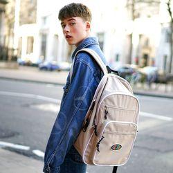 Funky Backpack 백팩-Beige