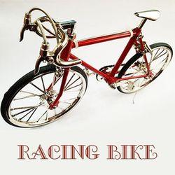 다이캐스트 자전거모형 철제 110