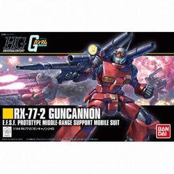HGUC 190 RX-77-2건 캐논