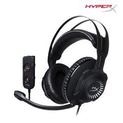 HyperX Cloud Revolver S 헤드셋 HX-HSCRS-GMAS