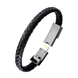 셀루르 아이폰 8핀 USB 케이블 팔찌