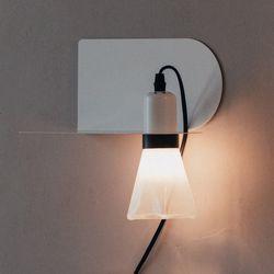 루미르B 플러그형 벽걸이SET(벽등 수면등 3단계 밝기조절)