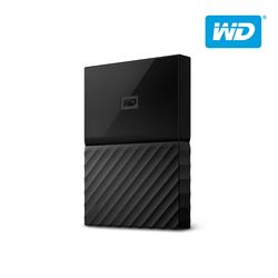 WD My Passport for MAC 2TB 외장하드
