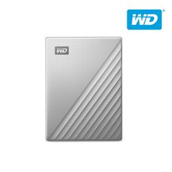 WD My Passport ULTRA for MAC 4TB 외장하드