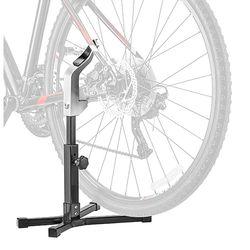 아이베라 프리미엄 간편 자전거 정비 전시 거치대 스텐드