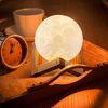 kc인증 3D 조명 달무드등 수유등 수면등 (22cm)