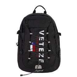 Big Logo Backpack (black)