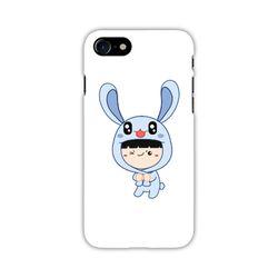 토끼모자 - 남자 터프(이중범퍼)케이스
