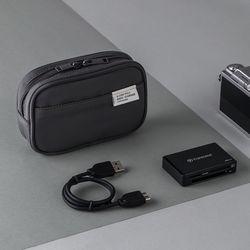 포켓 v.5 카메라 파우치